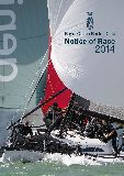 2014 RORC Notice of Race